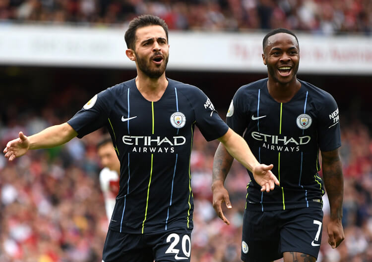 Tactical analysis: Wolves 1 Manchester City 1 - The Coaches