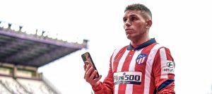 Lucas Torreira: La Liga Player Watch