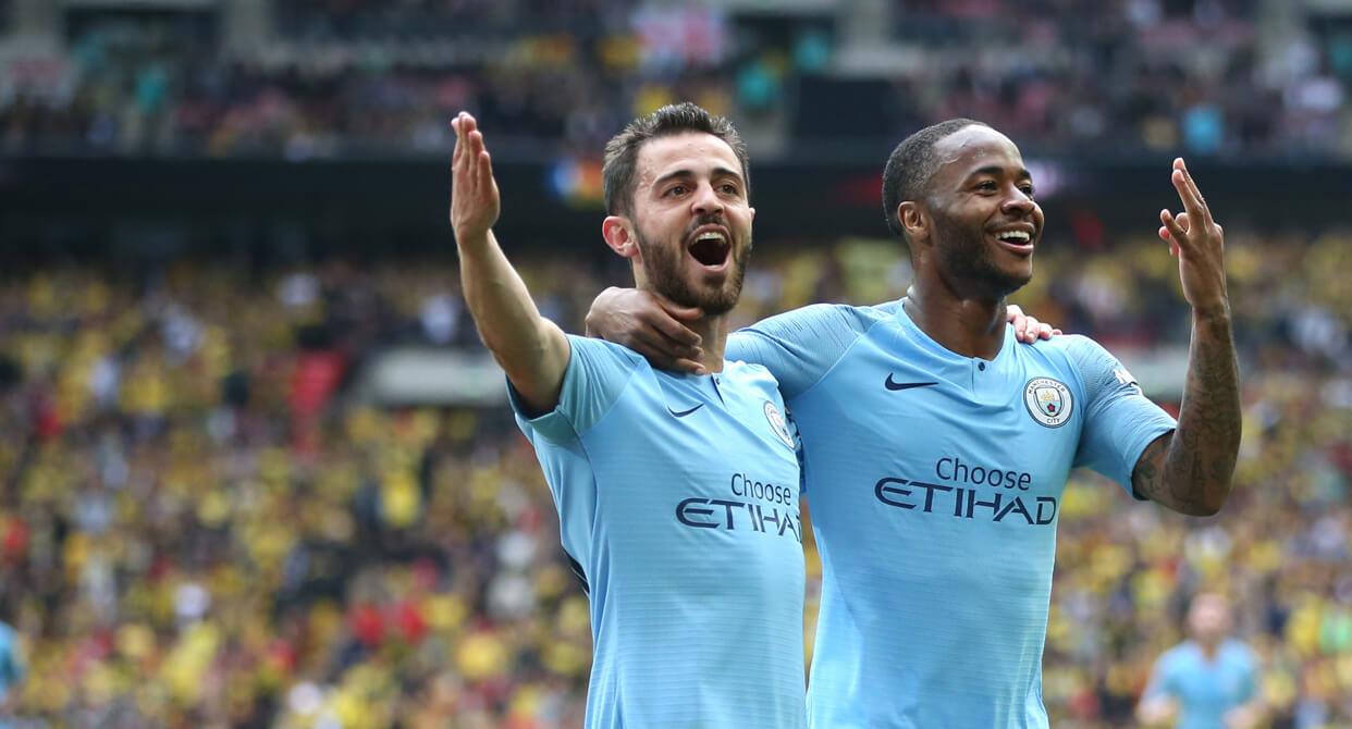 Tactical analysis: Manchester City 6 Watford 0