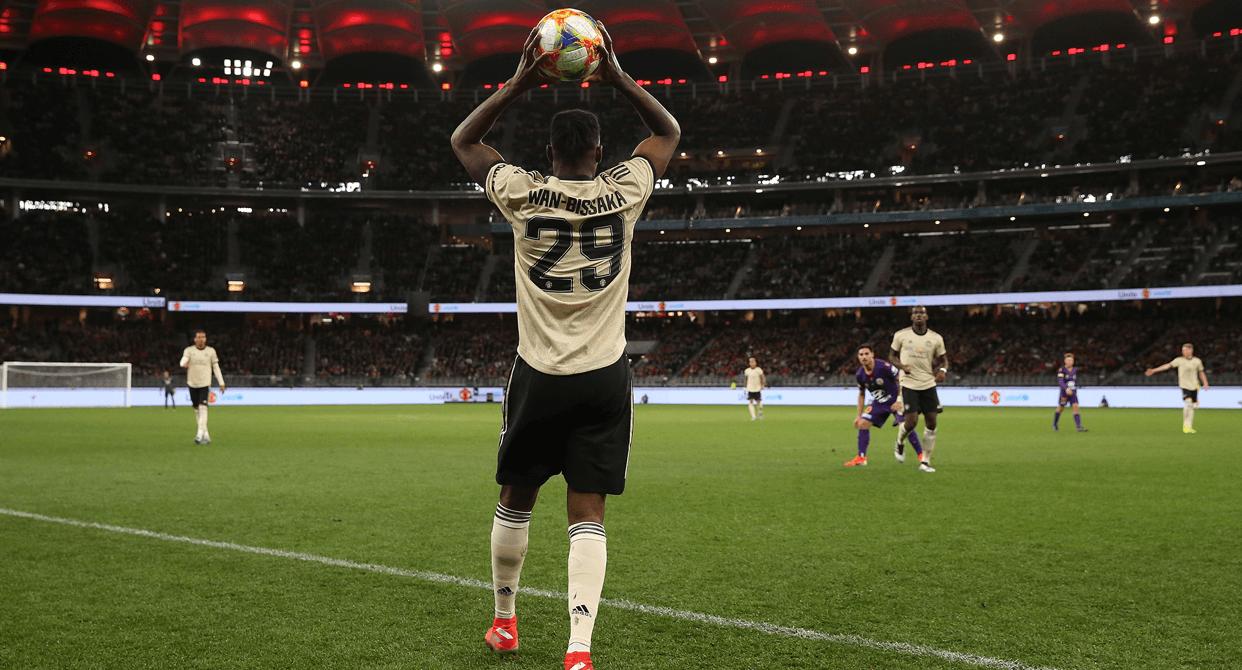 Premier League Player Watch: Aaron Wan-Bissaka