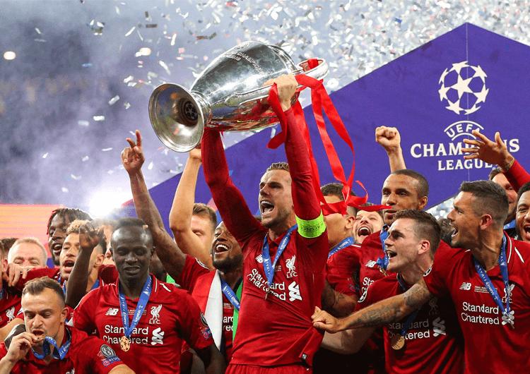 Champions League Preview: Group E - The Coaches' Voice
