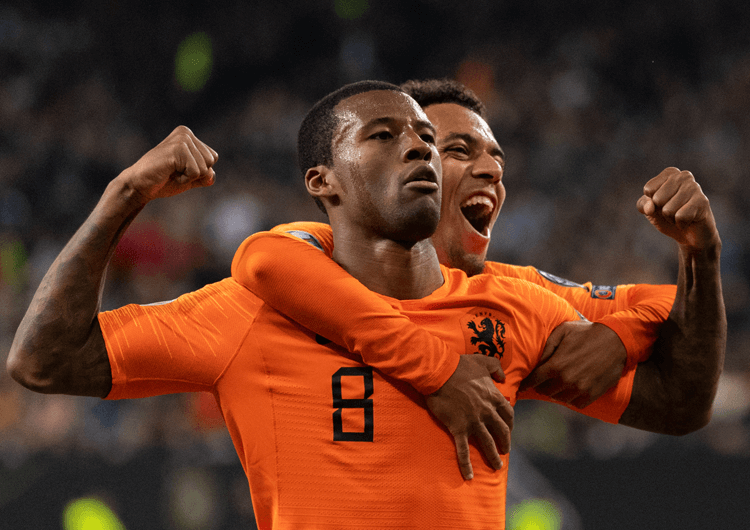 Tactical analysis: Germany 2 Netherlands 4 - The Coaches' Voice