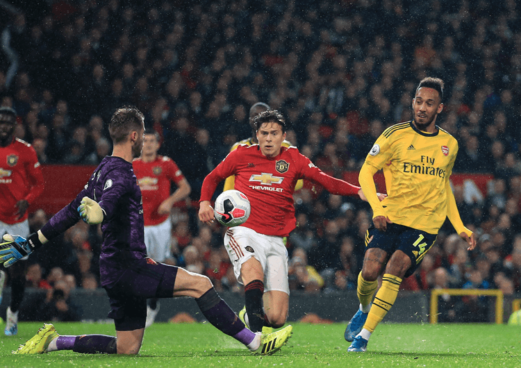Tactical analysis: Manchester United 1 Arsenal 1 - The Coaches' Voice