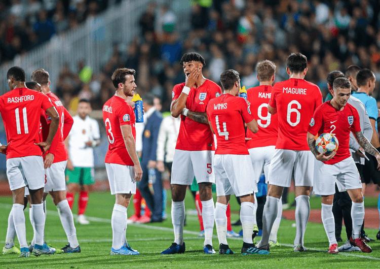 Tactical analysis: Bulgaria 0 England 6 - The Coaches' Voice