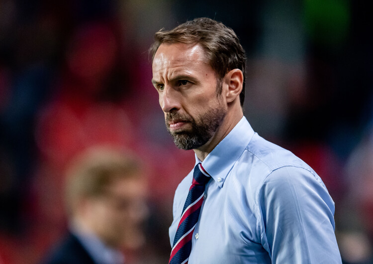 Tactical analysis: Czech Republic 2 England 1 - The Coaches' Voice