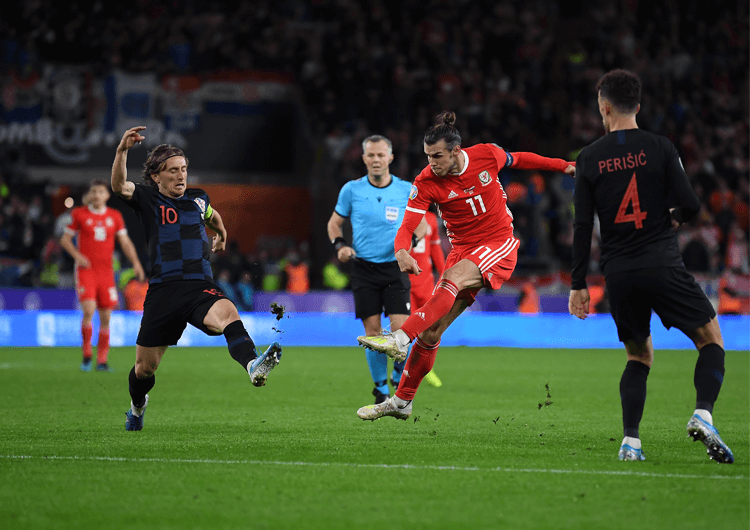 Tactical analysis: Wales 1 Croatia 1 - The Coaches' Voice