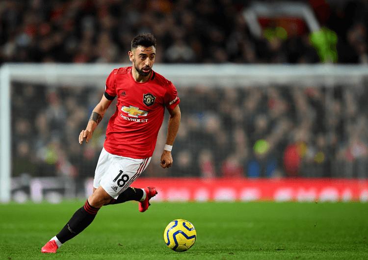 Premier League player watch: Bruno Fernandes - The Coaches' Voice
