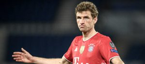 Thomas Müller: Bundesliga Player Watch