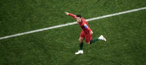 Portugal 3 Spain 3: Classic Matches