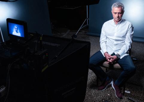 Mourinho: the full story