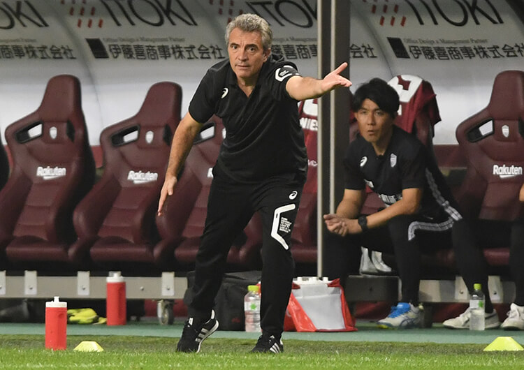 Coach watch: Juanma Lillo - The Coaches' Voice