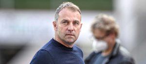 Hansi Flick: Coach Watch
