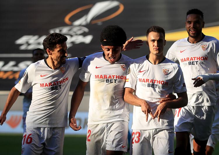 Tactical analysis: Sevilla 2 Roma 0 - The Coaches' Voice