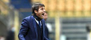 Antonio Conte: Coach Watch