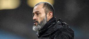 Nuno Espírito Santo: Coach Watch