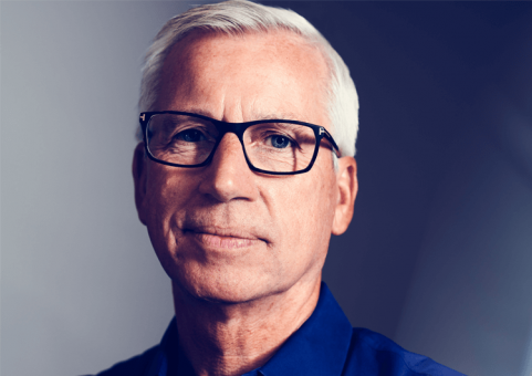 Pardew: the full story