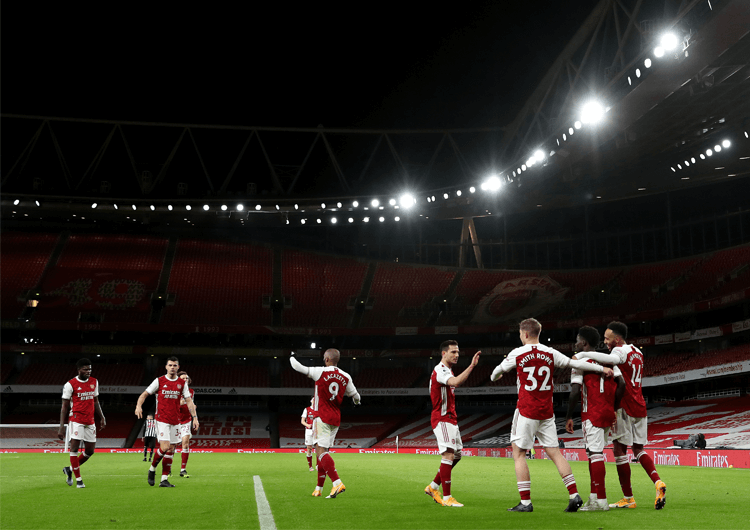Arsenal 3 Newcastle 0: Tactical Analysis - The Coaches' Voice