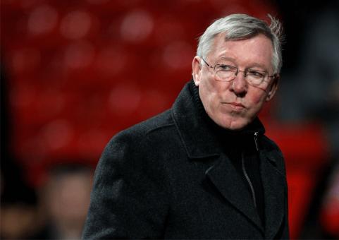 Sir Alex Ferguson: In Others' Words
