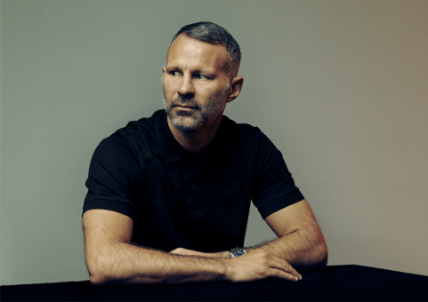 Giggs: The Full Story