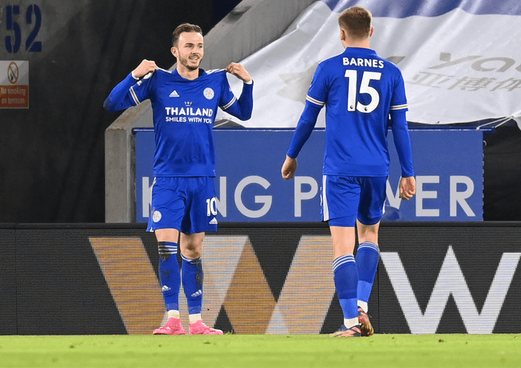 Leicester 2 Chelsea 0: Tactical Analysis - The Coaches' Voice