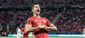 Robert Lewandowski: Bundesliga Player Watch