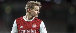 Martin Odegaard: Premier League Player Watch