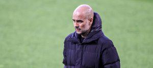 Pep Guardiola: Coach Watch