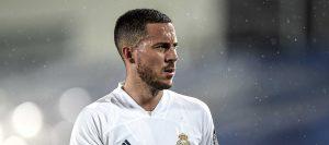Eden Hazard: La Liga Player Watch