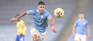 Rodri: Premier League Player Watch