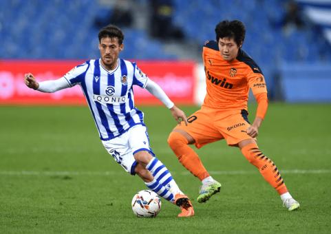 David Silva: La Liga Player Watch