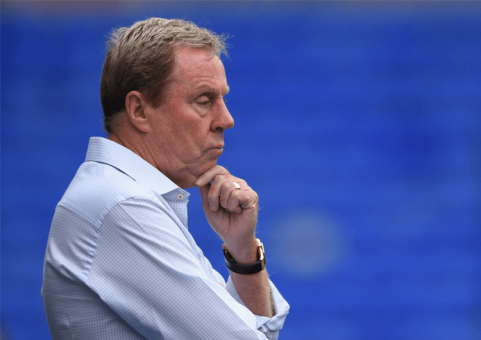 Harry Redknapp: In Others' Words