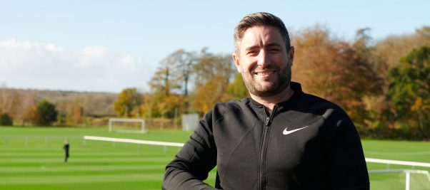Lee Johnson: Reaction to Transition