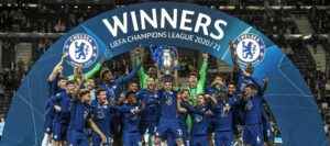 Manchester City 0 Chelsea 1: Champions League final Tactical Analysis