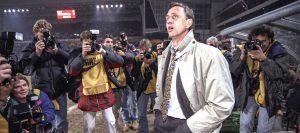Johan Cruyff: In Others' Words