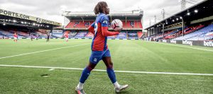 Eberechi Eze: Premier League Player Watch