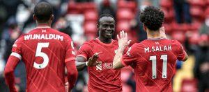 Liverpool 2 Crystal Palace 0: Tactical Analysis