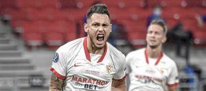 Lucas Ocampos: La Liga Player Watch