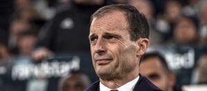 Massimiliano Allegri: Coach Watch