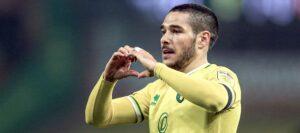 Emiliano Buendía: Premier League Player Watch