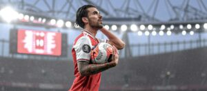 Dani Ceballos: La Liga Player Watch