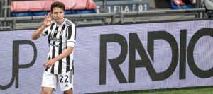 Federico Chiesa: Serie A Player Watch