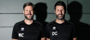 CV Live: Danny & Nicky Cowley
