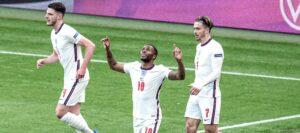 Czech Republic 0 England 1: Euro 2020 Tactical Analysis