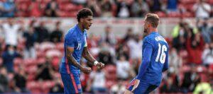 England 1 Romania 0: Tactical Analysis