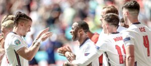 England 1 Croatia 0: Euro 2020 Tactical Analysis