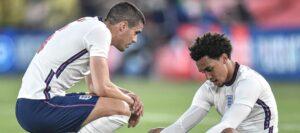 England 1 Austria 0: Tactical Analysis