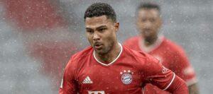 Serge Gnabry: Bundesliga Player Watch