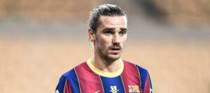 Antoine Griezmann: La Liga Player Watch