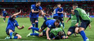 Italy 2 Austria 1: Euro 2020 Tactical Analysis