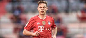 Joshua Kimmich: Bundesliga Player Watch